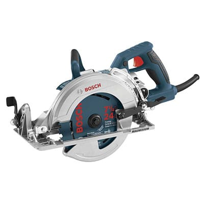 Bosch CSW41 Saw