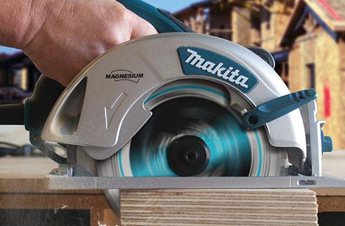 makita 5007mg sawing