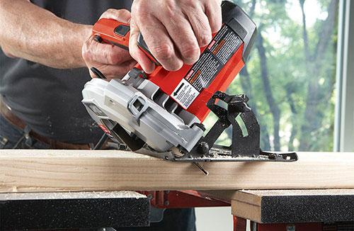 Skil 5280-01 sawing