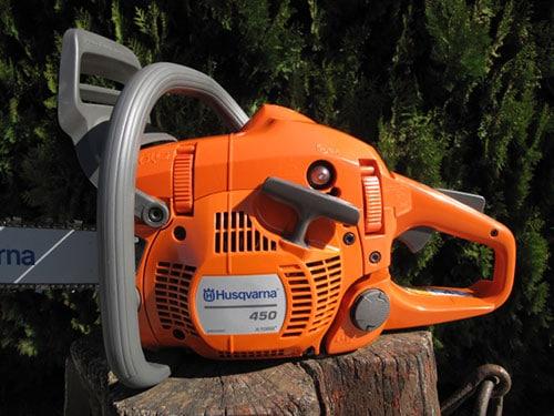 Husqvarna 450 X-Torq