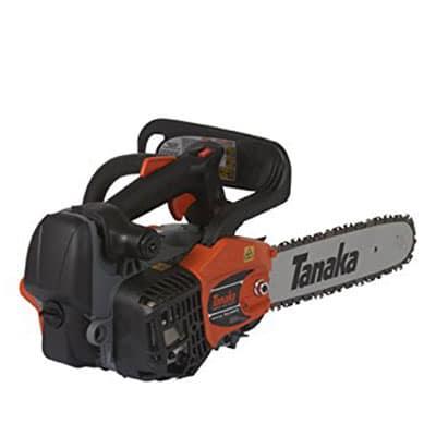 Tanaka TCS33EDTP12 Chainsaw