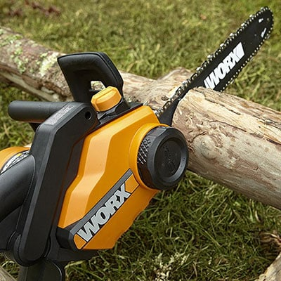 WORX WG303 corded electric