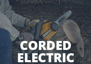 Corded electric