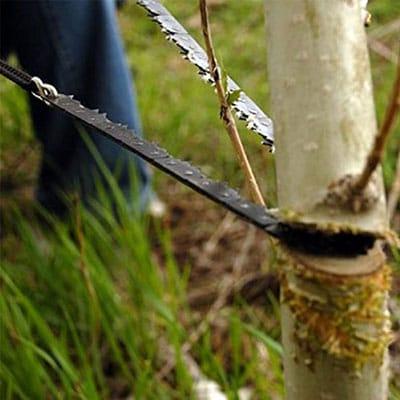 Doingart pocket sawing