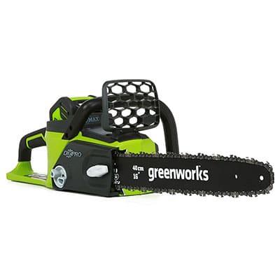 Greenworks gmax