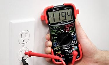 Autoranging Digital Multimeter Advantages
