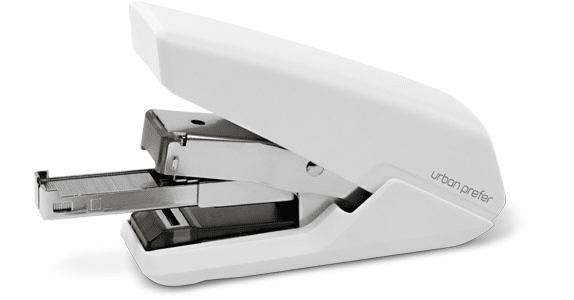 Front-Loading Stapler