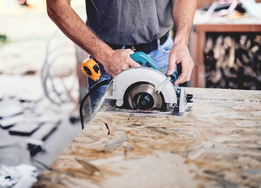 How Does a Circular Saw Work?