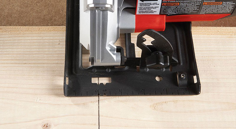 How to Cut Straight Lines with a Circular Saw