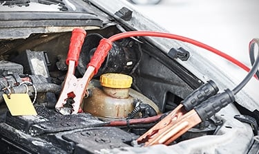 How to Successfully Jumpstart Your Car