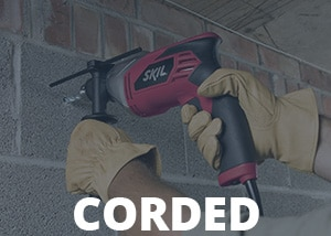 Corded Hammer Drills category image