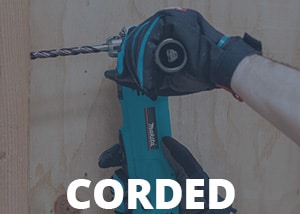 Corded Right Angle Drill category image