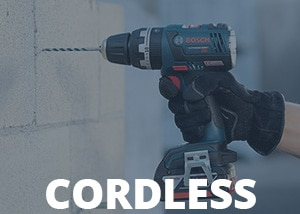 Cordless Hammer Drills category image