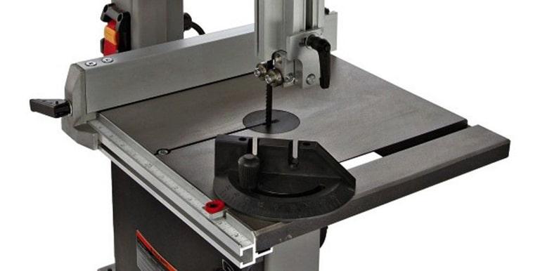 Craftsman 21400 cast iron table
