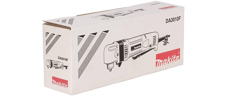 DA3010F Box