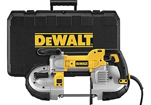 DEWALT DWM120K with Kit Box