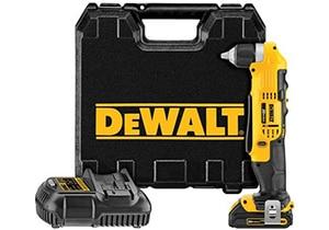 DeWalt DCD740C1 Kit