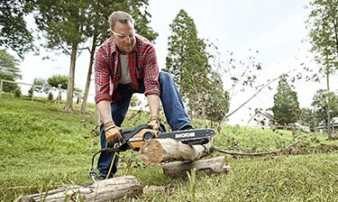 Guide To Electric Chainsaws