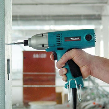Impact Drivers Corded Drill