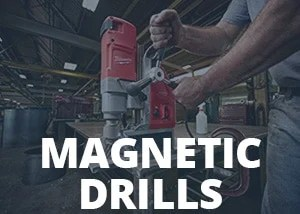 Magnetic Drills category image
