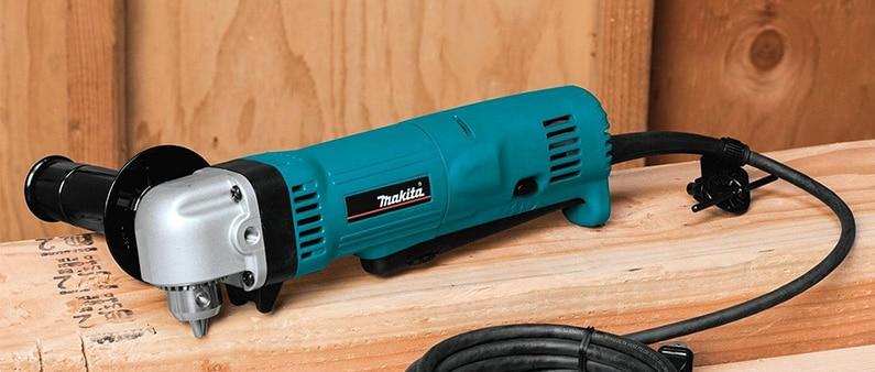 Makita DA3010F Corded Right Angle Drill