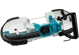 Makita XBP02Z From The Top