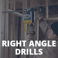 Right Angle Drills