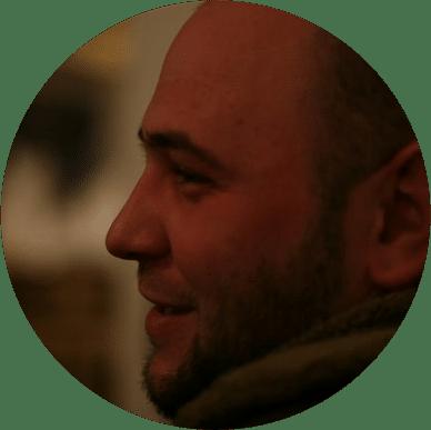 Steven Clarke - guest writer