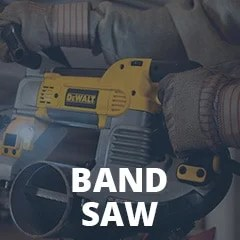 band-saw