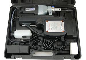 BLACK BLUEROCK BRM-35A Box Kit