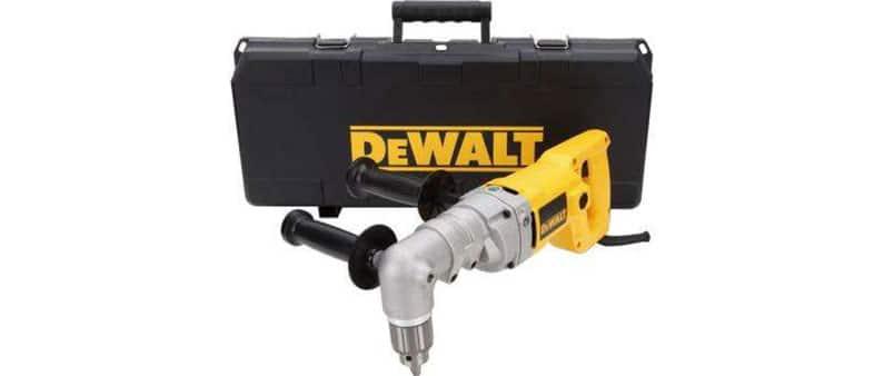 DeWalt DW120K Box Kit