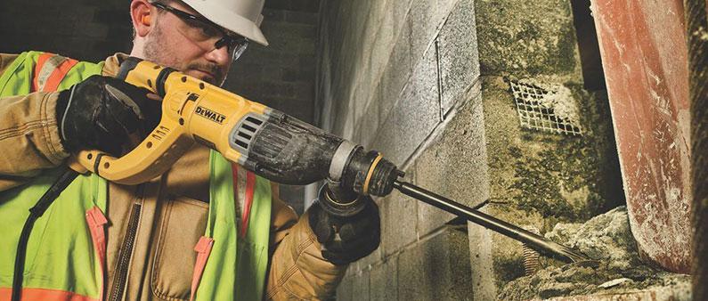 DeWalt Rotary Hammer Drill
