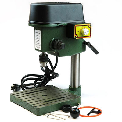 Small Benchtop Drill Press DRL 300.00 Product Image