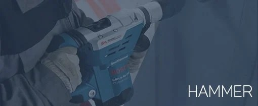 hammer drill category homepage