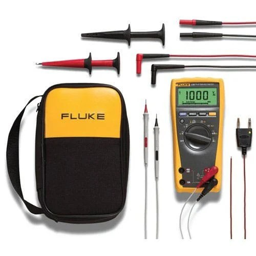 Features of Fluke 179 multimiter