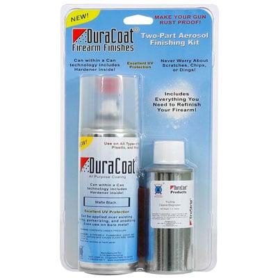 Duracoat Aerosol Kit product image