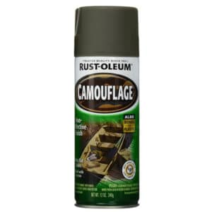 Rust Oleum 269038 Specialty Camouflage Spray Pack product image