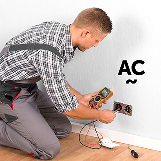 Measuring AC Voltage product image