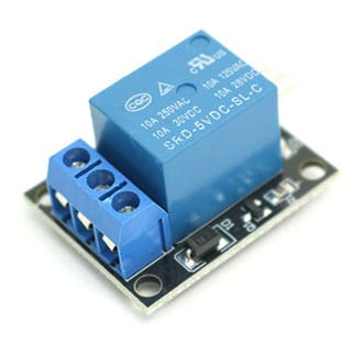 Relay product image