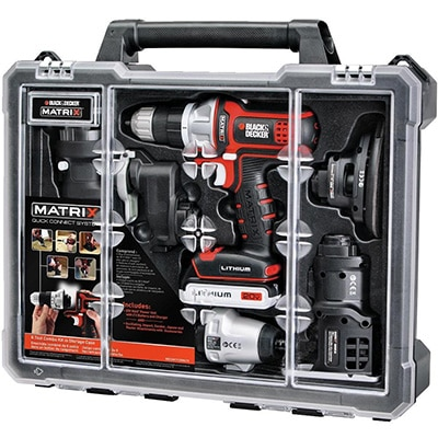 Black And Decker BDCDMT1206KITC Product Image