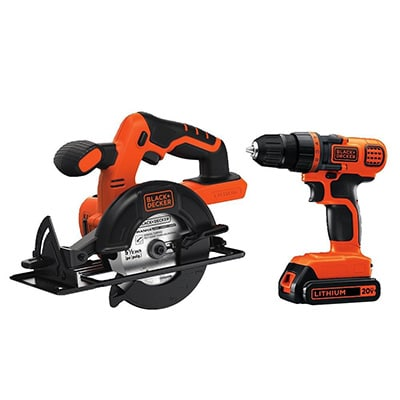 Black and Decker BD2KITCDDCS Product Image