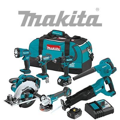 Makita Combo Kits