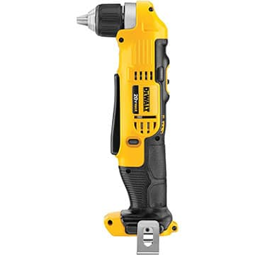 Overview of DeWalt DCD740B Right Angle Drill for 2019