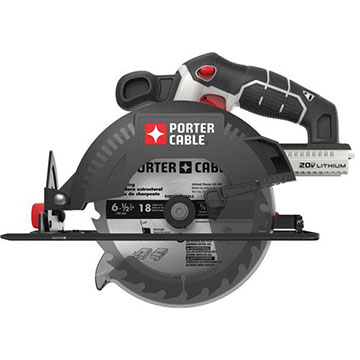 Porter-Cable PCC660 Circular Saw Product Image