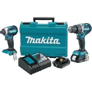 Makita XT269R  Tool Box