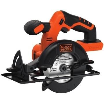 BDCCS20  Circular  Saw  Product image
