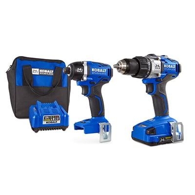 Kobalt KLC 2024A-03 Product Image