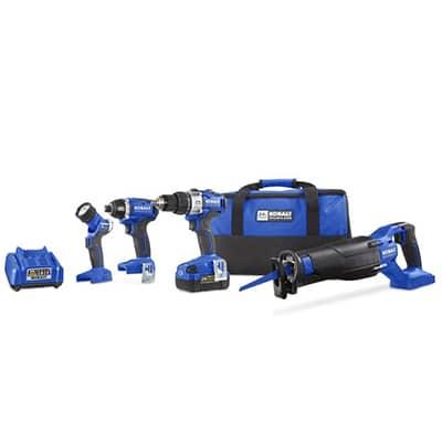 Kobalt KLC 4024A-03 Product Image