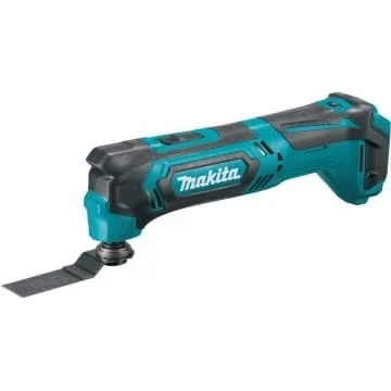 Makita 12V MT01Z Multi Tool Product Image