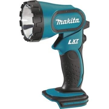 Makita 18V DML185 Xenon Flashlight Product Image